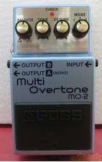 Multi Overtone|BOSS