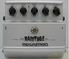 ディストーション|ROCKTRON