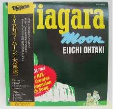 ELEC盤 大滝詠一/ナイアガラ・ムーン|ELEC RECORDS