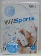 Wii Sports (Wiiスポーツ)|NINTENDO