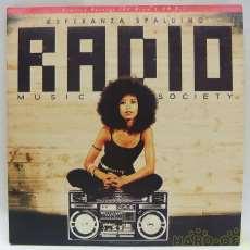 ESPERANZA SPALDING/RADIO MUSIC SOCIETY