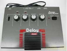 Delay Machine|AMDEK