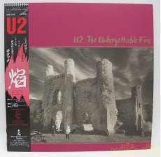 U2 / 焔(ほのお)|ポリスター
