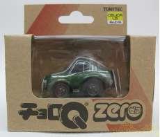 チョロQ zero Z-16c トヨタ セリカLB 2000GT(緑)|TOMY TEC