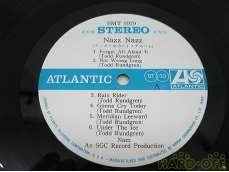 ナッズ / セカンド・アルバム (NAZZ NAZZ)|Atlantic Recording