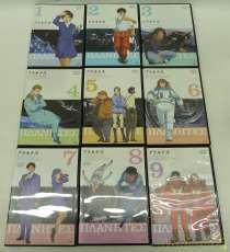 プラネテス DVDセット