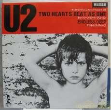 U2 / トゥ・ハーツ・ビート・アズ・ワン|ポリスター