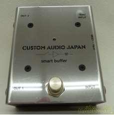 バッファー C.A.J CUSTOM AUDIO JAPAN