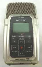 Handy Recorder H2