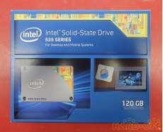 内蔵型SSD120GB ①