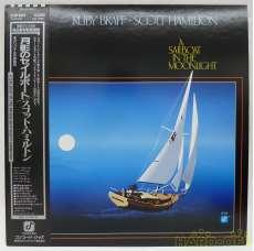スコット・ハミルトン/月影のセイルボート|KING RECORD