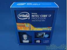 INTEL Core i7-4820K 3.7GHz|INTEL