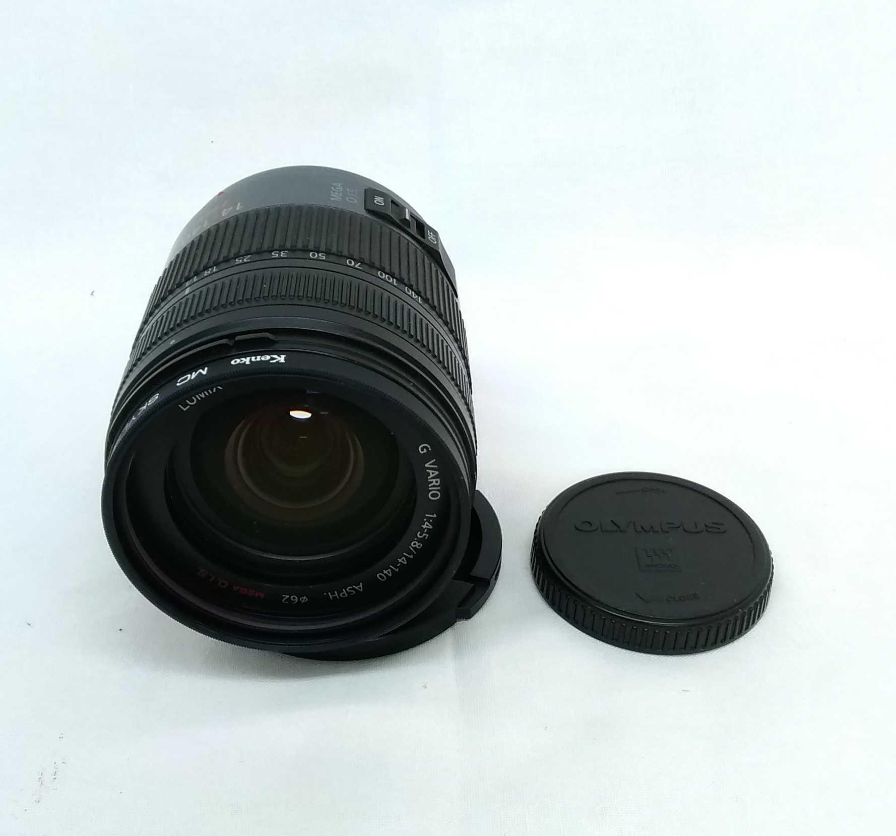 レンズ Panasonic H-VS014140|PANASONIC