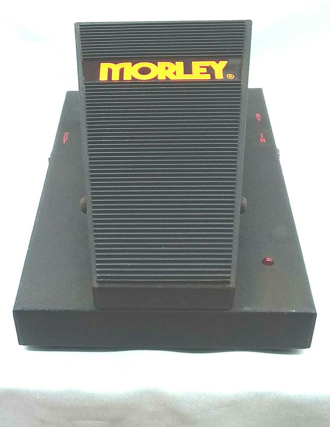 ワウペダル|MORLEY