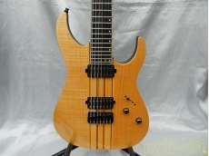 エレキギター 7弦|SCHECTER