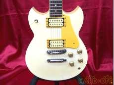 エレキギター・その他ボディタイプ|YAMAHA