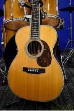 フォークギター|MARTIN