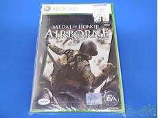 【未開封】Medal of Honor Airborne EA