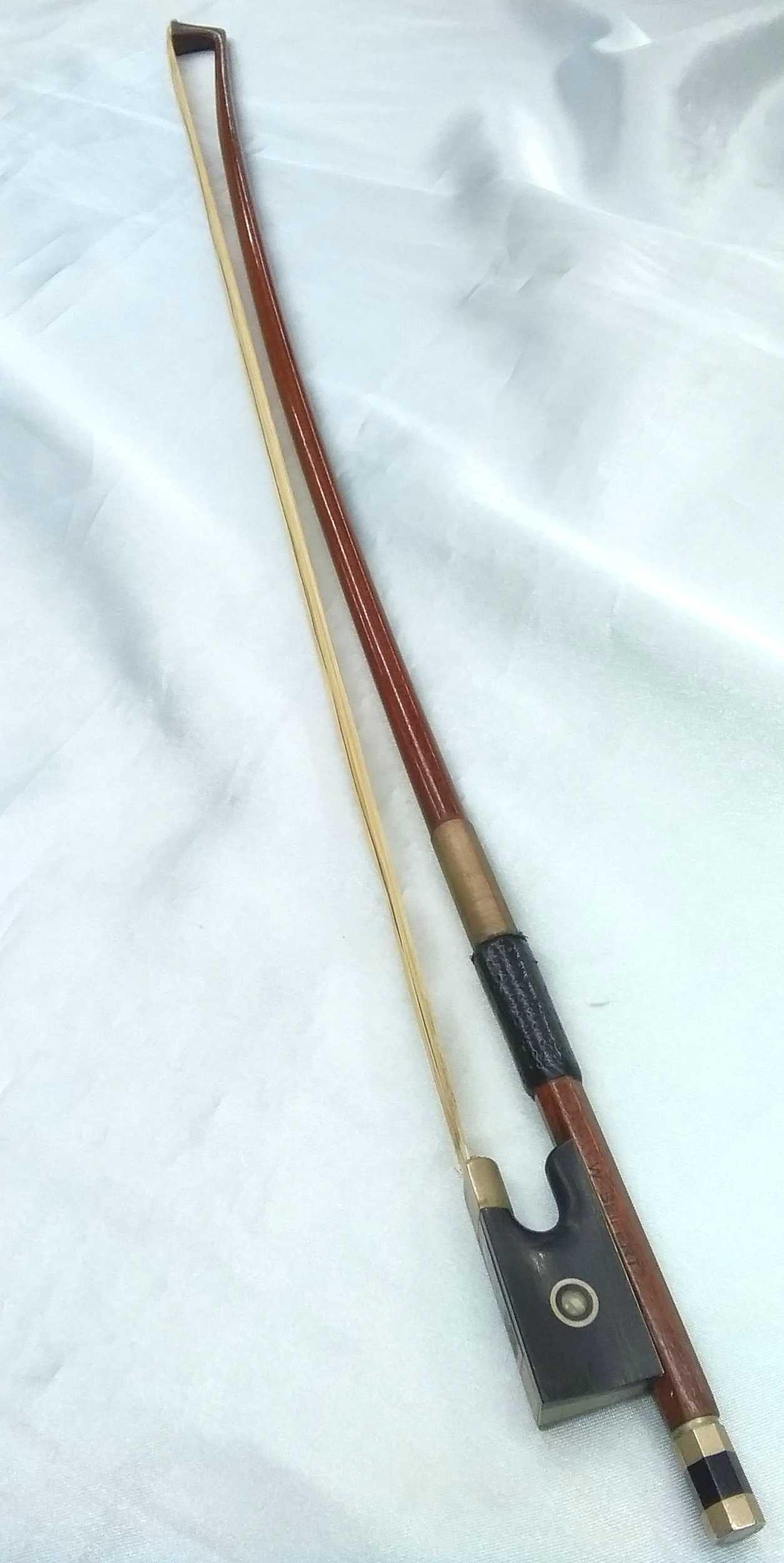 バイオリン弓 W・SEIFFRT