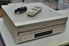 LDコンパチプレーヤー DVL-909|PIONEER
