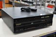コンパチプレーヤー DVL-K88|PIONEER