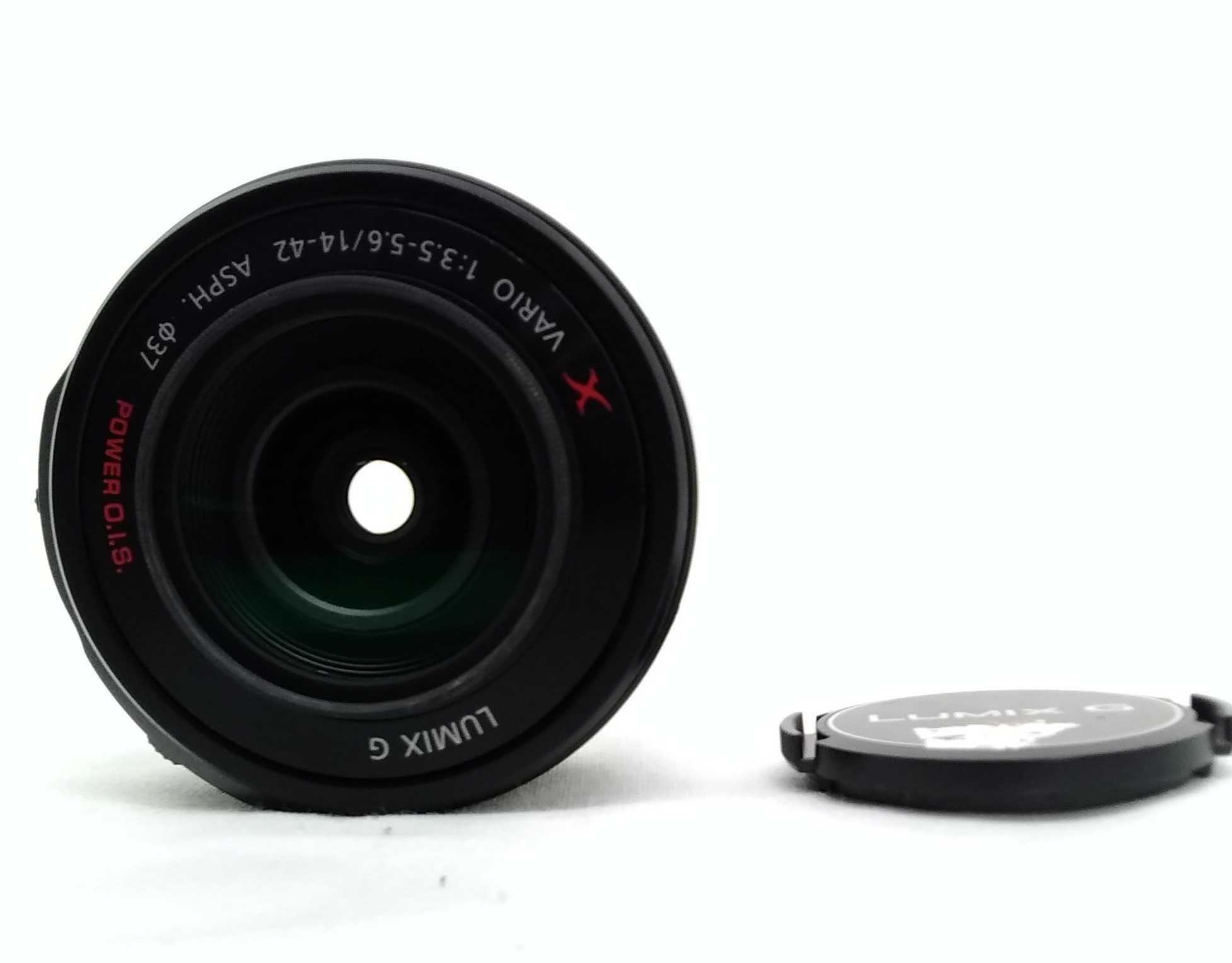 レンズ Panasonic H-PS14042|PANASONIC