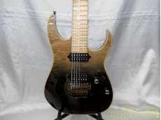 エレキギター 7弦ギター IBANEZ