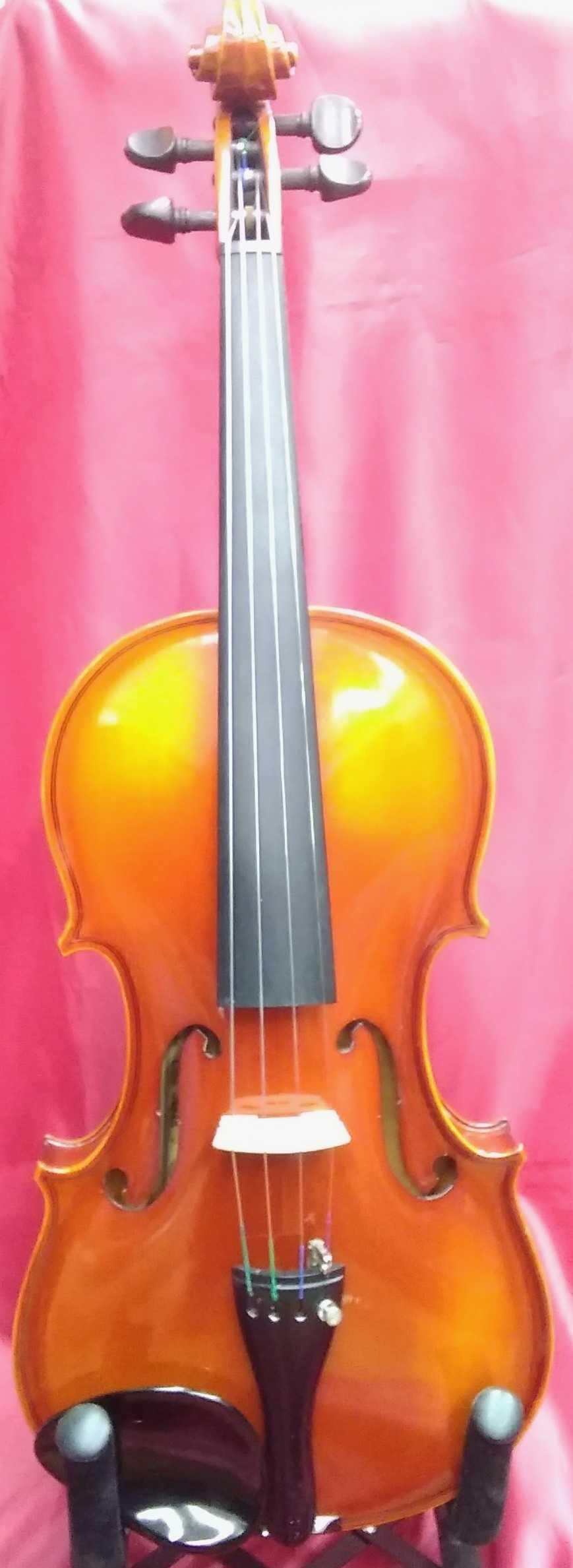 バイオリン|SUZUKI