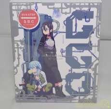 ソードアートオンラインⅡ BLU-RAY BOX|Aniplex
