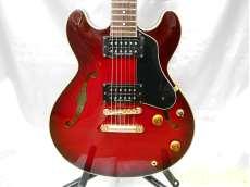 エレキギター・ホロウボディ|YAMAHA