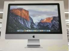 【未開封】iMac MK472J/A|APPLE