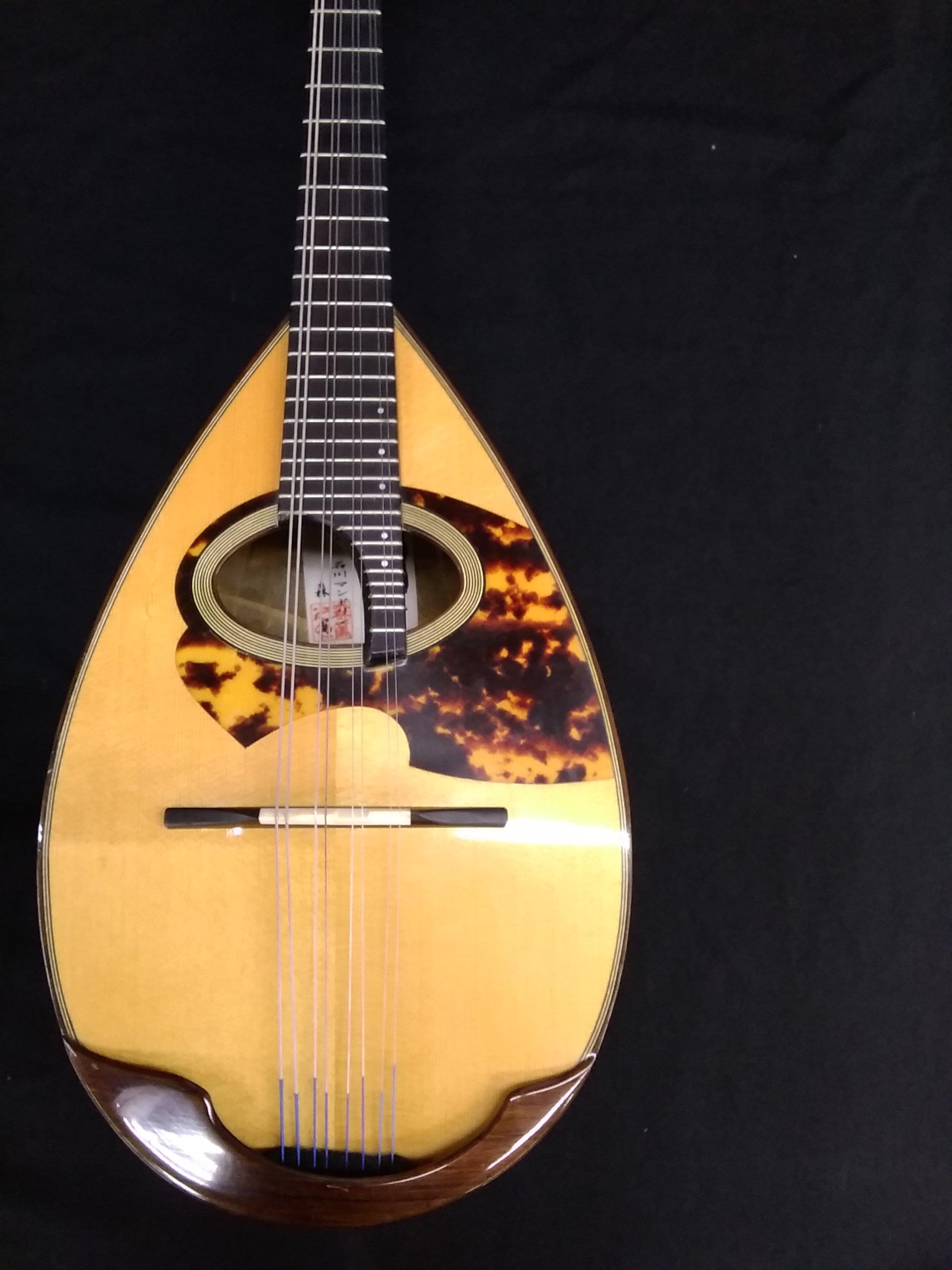 その他アコースティック楽器|石川マンドリン