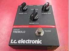 エフェクター・トレモロ|T.C ELECTRONIC