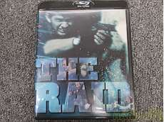 THE RAID:REDEMPTION|角川書店