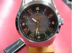 クォーツ・アナログ腕時計|J.HARRISON