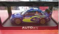 インプレッサ WRC 2006|AUTOart