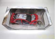 ミツビシ ランサー WRC 04|Hot Wheels
