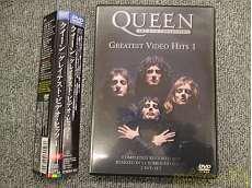 Greatest Video Hits 1|東芝EMI株式会社