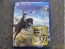 真・三國無双8 株式会社 コーエーテクモゲームス