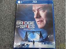 BRIDGE OF SPIES|20世紀フォックスエンターテイメントジャパン(株)