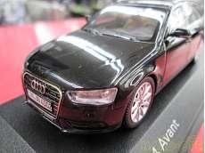 1/43 Audi colle ction Audi A4 Avant AUDI