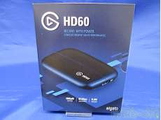 GAME CAPTURE HD60|elgato