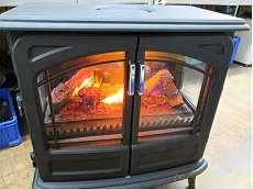 電気暖炉|DIMPLEX