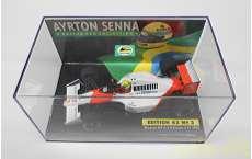 McLaren MP4/5 LANG