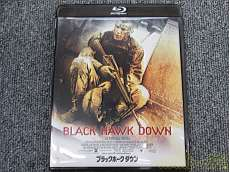 BLACK HAWK DOWN|(株)ポニーキャニオン