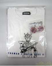 ウルトラメダル付きTシャツ BANDAI