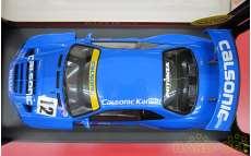 JGTC2002 カルソニック スカイラインGT-R|AUTOart