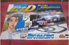 頭文字D ビッグレーシング|チェリコ