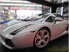 1/18 Lamborghini Gallardo AUTOART