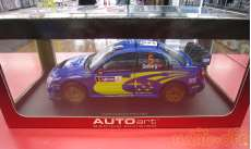 インプレッサ WRC 2005|AUTOart